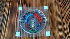 Термометр кімнатний гігрометр