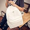 Городской рюкзак из плащевки , фото 8