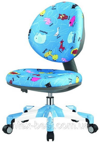 Кресло детское ортопедическое MEALUX Y-120, фото 2