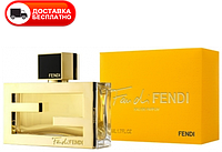 Женская парфюмированная вода FENDI FAN DI FENDI EDP 75 ML