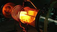 Химико-термическая обработка металлов