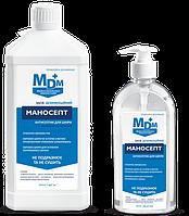 Антибактериальное мыло Маносепт 1л для гигиенической обработки рук