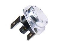 Термостат KSD301(KSDA313R)-110V 10А 110*C