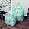 Сумка-рюкзак для города с модным принтом оленя, фото 3