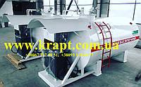 Мини АЗС, Модульная АЗС 15 куб резервуар двустенный