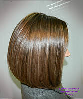 Окрашивание волос 3 Д