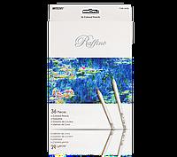 Карандаши цветные Marco Raffine 7100-36