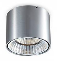 Светодиодный LED накладной светильник 12Вт LBL120