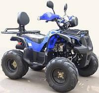 Квадроцикл Spark SP125-5 (синий)