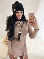 Женская шапка Лезвие