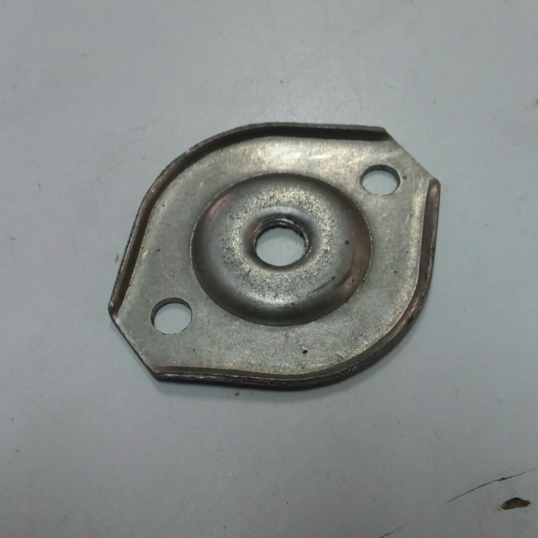 Заглушка шкворня ГАЗ-3302