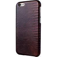 Чехол для моб. телефона Drobak Wonder Fine для Apple Iphone 6/Apple Iphone 6s (Brown) (219106)