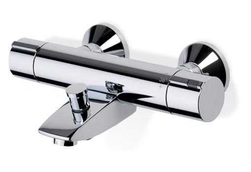 Термостат для ванны, душа Oras Cubista 2875U хром