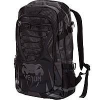 Рюкзак для тренировок Venum Challenger Pro black, фото 1
