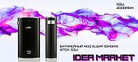 Eleaf iSmoka iStick 50W Box Mod, фото 1