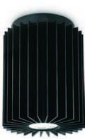 Светодиодный LED накладной светильник 6 Вт LBL048-BK