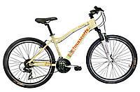 Велосипед Mascotte Camellia 26 кофейный птичка