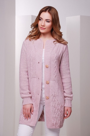 Подобные товары-10 Красивой женской кофты кардигана Данна