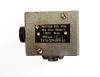 Электромагнит МИС 1100 220В