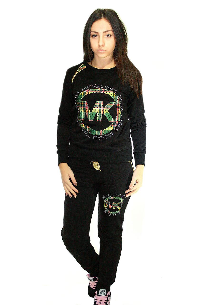 Спортивный костюм Oscar Fur СК-1-2 черный