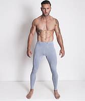 Премиальное мужское термобелье Tervel(original)Польша штаны зональное бесшовное подштанники