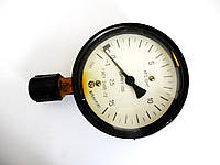 Манометр ОБМ-1-100, без поверки