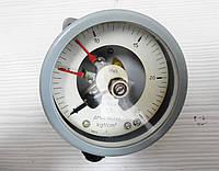Манометр электроконтактный сигнализирующий ДМ2010Сг