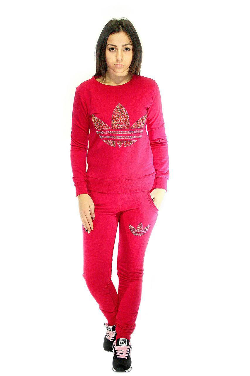 Спортивный костюм Oscar Fur СК-3-1 ярко-красный
