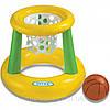 Баскетбольное кольцо надувное Intex 58504