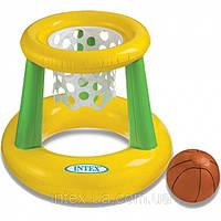 Баскетбольное кольцо надувное Intex 58504, фото 1