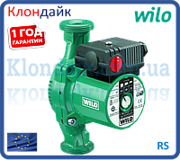 Wilo насос циркуляционный  25/4-180 (Европа)