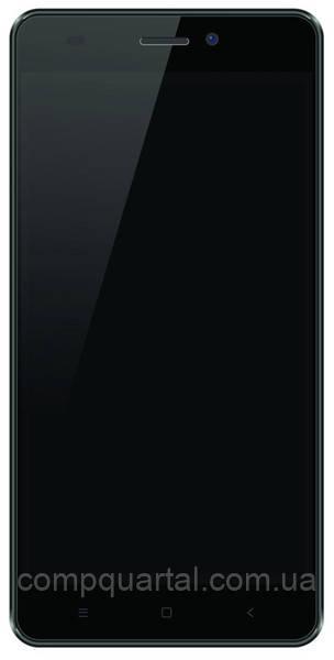 Смартфон Bravis A503 JOY Dual Sim Black