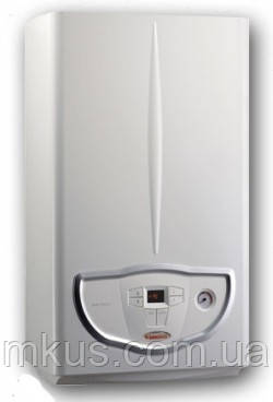 Газовый двухконтурный котел Immergas Mini Eolo 28 3 E