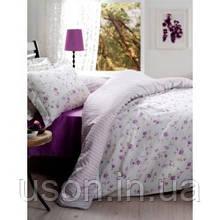 Комплект постельного белья Storway сатин евро размер floraldream-v2