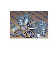 Поршень+палец+поршневые кольца +1,00 двигатель NISSAN K15, NISSAN K21, NISSAN K25 12010-FU322