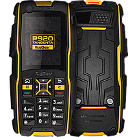 RugGear RG920, IP-67, Android 2.3, Wi-Fi, 1500 мАч, SOS. Реально водонепроницаемый телефон! (P920 Tangenta)
