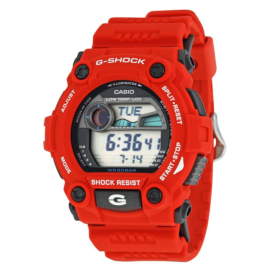 Часы мужские Casio G-Shock G-7900A-4ER