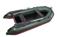 Надувная ПВХ лодка под мотор Vulkan VM280(ps)
