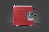 Кофемашина Dalla Corte EVO2 sparkling red, фото 2