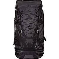 Рюкзак для тренировок Venum Challenger Xtreme Black, фото 1