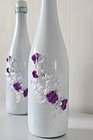 Свадебное шампанское 17