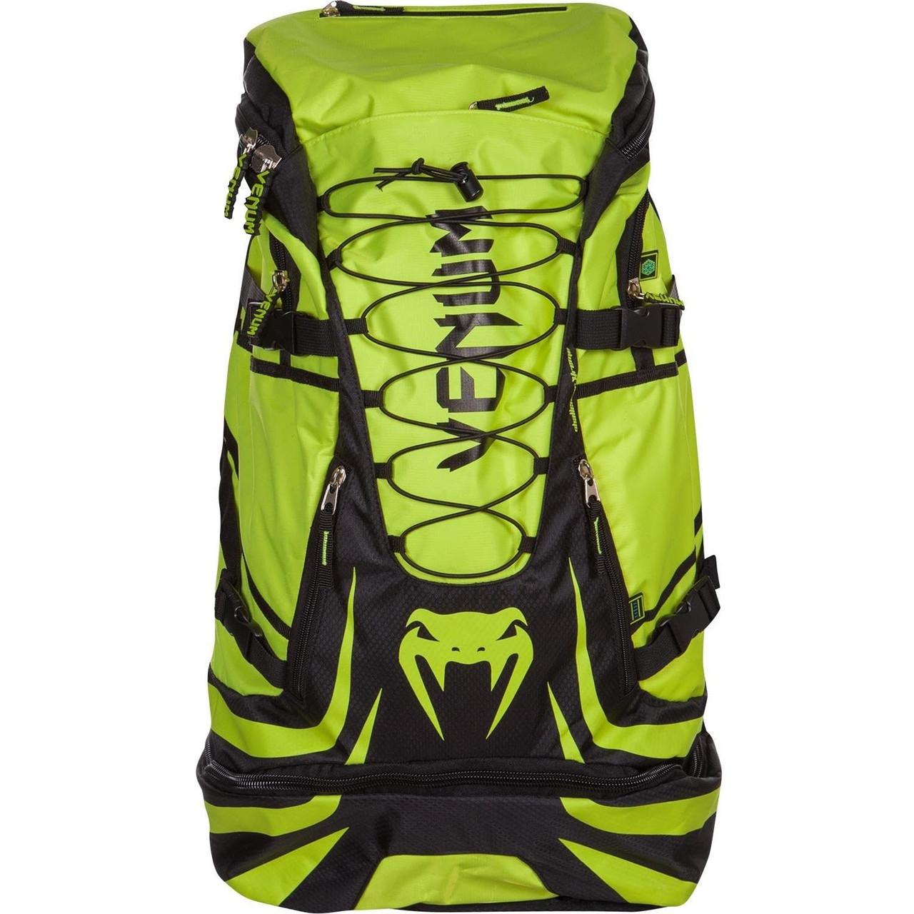 Рюкзак для тренировок Venum Challenger Xtreme