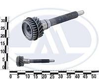 Вал первичный КПП Ваз 2101-2107 (18 зубьев) АвтоВаз