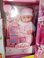 Кукла  пупс Baby Doll