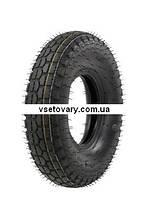 Покришка з вмістом 45% гуми 4.00-6