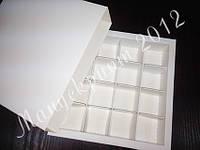 Коробка для конфет (16 шт.), фото 1