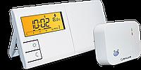 Безпровідний програмований терморегулятор — тижневий 091FLRF