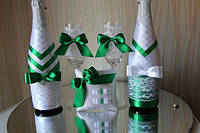 Свадебное шампанское 24