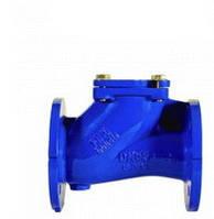 Клапан обратный шаровый BCVF Ду 125