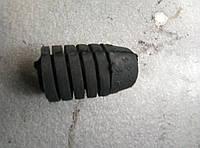 Отбойник капота (резинка) нового образца Волга, Газель, Соболь